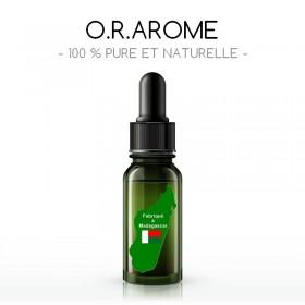 Complexes aux huiles essentielles de Madagascar - O.R.Arome