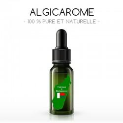 Complexes aux huiles essentielles de Madagascar - Algicarome