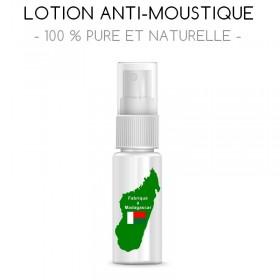 Lotion anti-moustique spray 20 ml